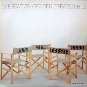 Beatles,The - Golden Greatest Hits