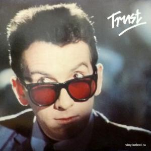 Elvis Costello & The Attractions - Trust