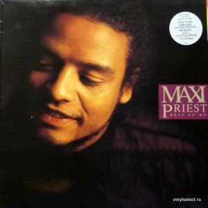 Maxi Priest - Best Of Me