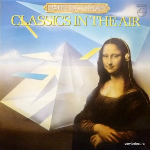 Paul Mauriat - Classics In The Air