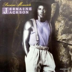 Jermaine Jackson - Precious Moments (feat. Whitney Houston)
