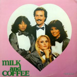 Milk & Coffee - Milk And Coffee