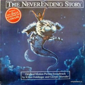 Giorgio Moroder / Klaus Doldinger - The NeverEnding Story (feat. Limahl)