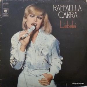 Raffaella Carra - Liebelei