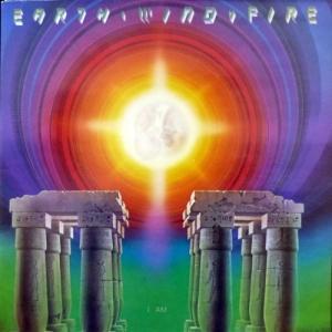 Earth, Wind & Fire - I Am
