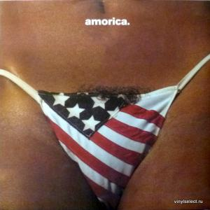 Black Crowes,The - Amorica.