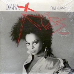 Diana Ross - Swept Away (feat. Julio Iglesias)