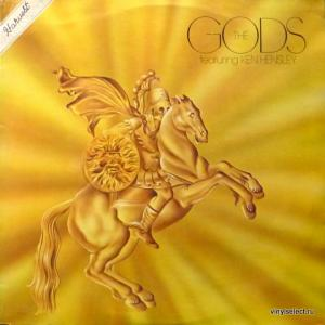 Gods, The - The Gods Featuring Ken Hensley