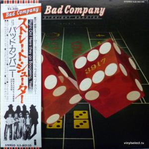 Bad Company - Straight Shooter