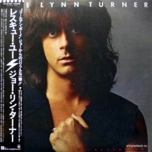 Joe Lynn Turner - Rescue You