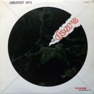 Doors,The - Greatest Hits