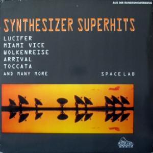 Spacelab - Synthesizer Superhits