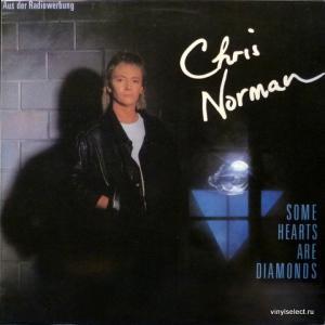 Chris Norman (Smokie) - Some Hearts Are Diamonds