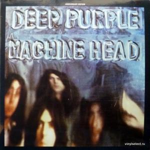Deep Purple - Machine Head - Anniversary Edition