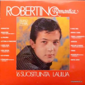 Robertino Loretti - Robertino Romantica