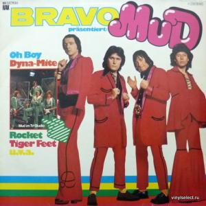 Mud - Bravo Präsentiert: Mud