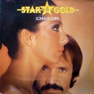 Sonny & Cher - Star Gold