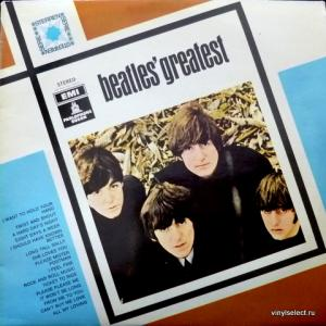 Beatles,The - Beatles' Greatest