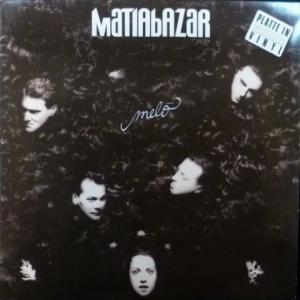 Matia Bazar - Meló (White Vinyl)