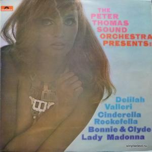 Peter Thomas Sound Orchestra - Big Band Hits