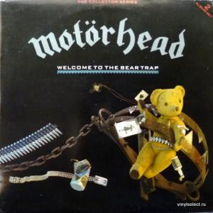 Motorhead - Welcome To The Bear Trap