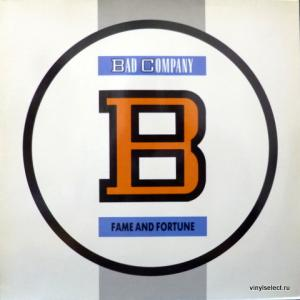 Bad Company - Fame And Fortune