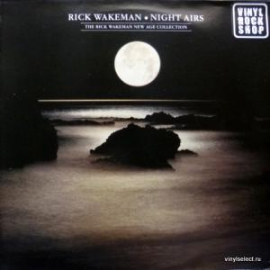 Rick Wakeman (ex-Yes) - Night Airs