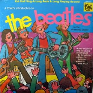 Wild Honey Singers - A Child's Introduction To The Beatles