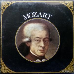 Wolfgang Amadeus Mozart - The Great Composers