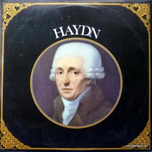 Joseph Haydn - The Great Composers