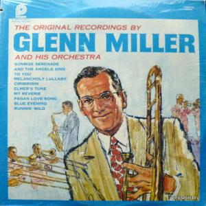 Glenn Miller Orchestra - The Original Recordings