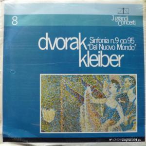 Antonin Dvorak - Sinfonia N.9 In Mi Minore Op.95