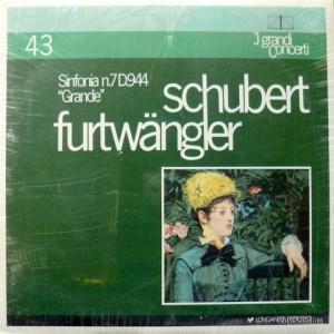 Franz Schubert - Sinfonia N. 7 D.944
