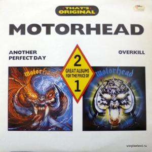 Motorhead - Another Perfect Day / Overkill