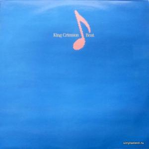 King Crimson - Beat