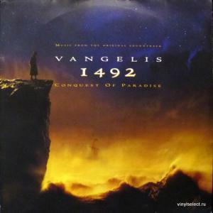 Vangelis - 1492 – Conquest Of Paradise