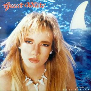Great White - Once Bitten