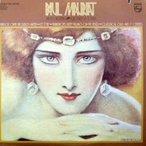 Paul Mauriat - Gone Is Love