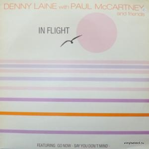 Denny Laine & Paul McCartney - In Flight