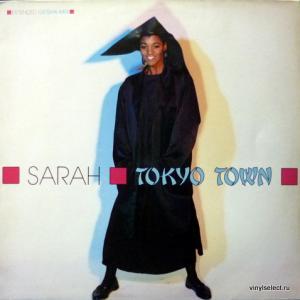 Sarah - Tokyo Town (Extended Geisha-Mix)