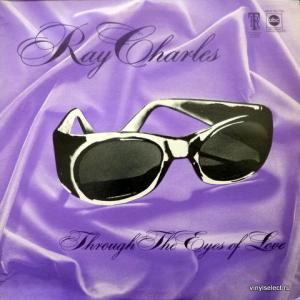Ray Charles - Through The Eyes Of Love