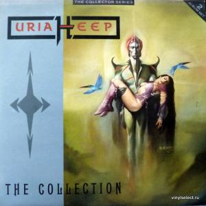 Uriah Heep - The Collection