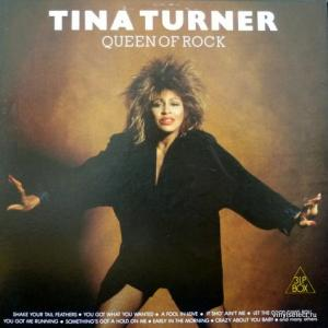 Tina Turner - Queen Of Rock