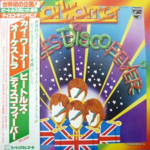 Kai Warner Orchestra - Beatles Disco Fever