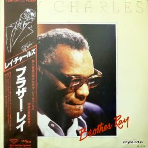 Ray Charles - Brother Ray