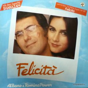 Al Bano & Romina Power - Felicità