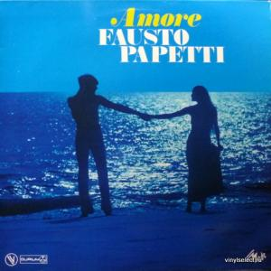 Fausto Papetti - Amore