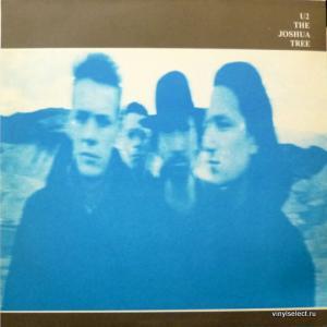 U2 - The Joshua Tree