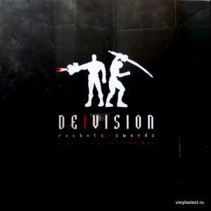 De/Vision - Rockets + Swords (Limited Collectors Box)