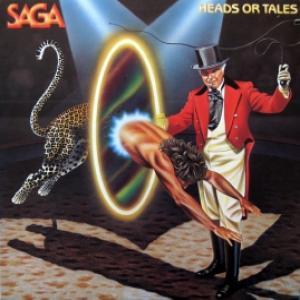 Saga (Canadian band) - Heads Or Tales